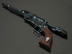 戦士の銃 コスモドラグーン 01_2