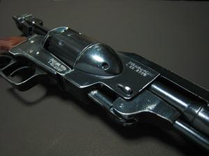 戦士の銃 コスモドラグーン 02