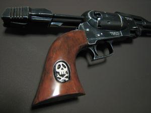 戦士の銃 コスモドラグーン 04