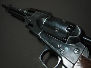 戦士の銃 コスモドラグーン 05
