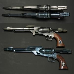 戦士の銃 コスモドラグーン 06